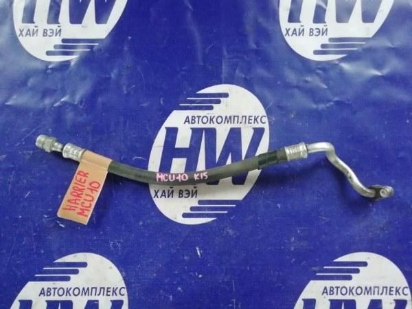 Шланг кондиционера Toyota Estima MCR40 1MZ (б/у)