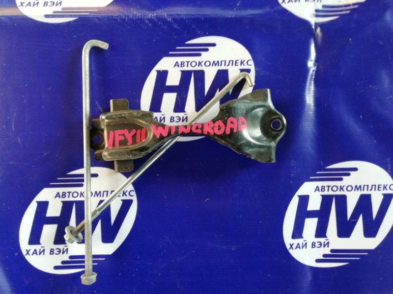 Крепление аккумулятора Nissan Wingroad WFY11 QG15 (б/у)