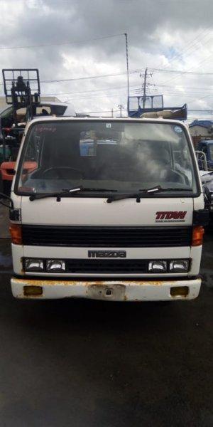 Кабина Mazda Titan WGFAT HA 1990 (б/у)
