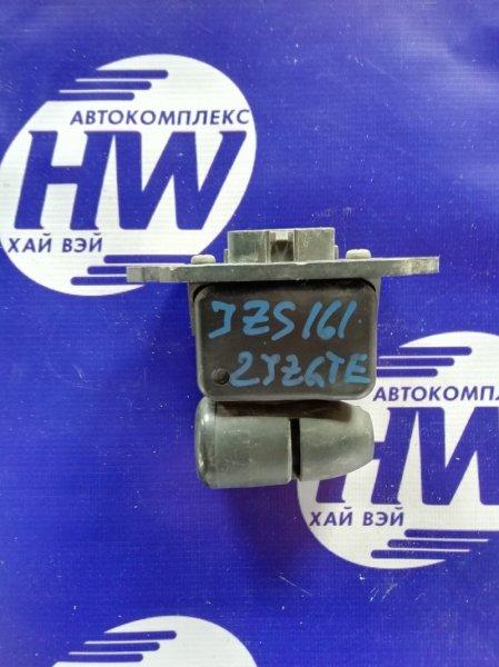 Датчик расхода воздуха Toyota Aristo JZS161 2JZGTE (б/у)