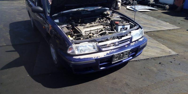 Ноускат Nissan Avenir PW10 SR20 (б/у)