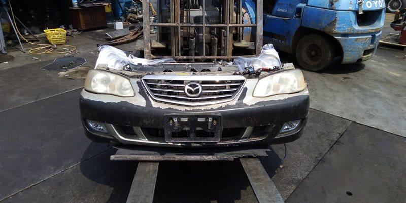 Ноускат Mazda Millenia TAFP KF (б/у)