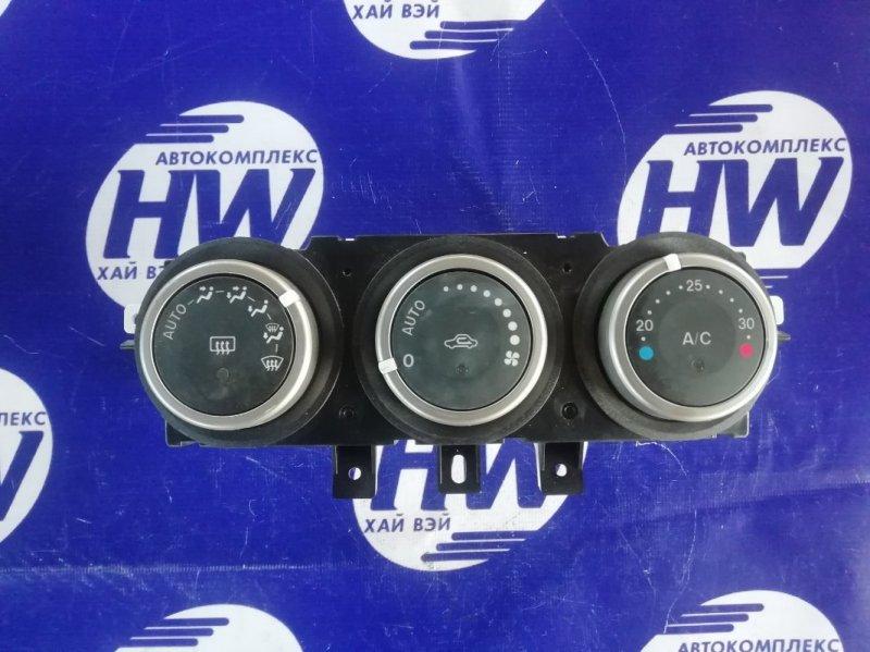 Климат-контроль Mazda Verisa DC5W (б/у)