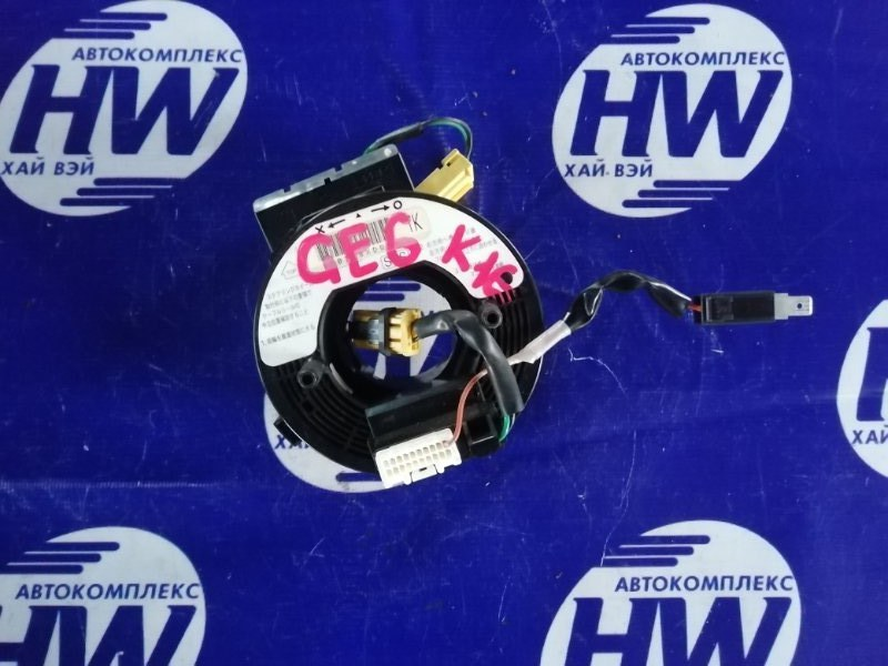 Шлейф Honda Fit GE6 L13A (б/у)