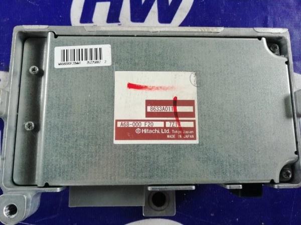 Блок управления рулевой рейкой Mitsubishi Colt Plus Z25W (б/у)