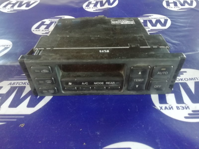 Климат-контроль Mazda Bongo Friendee SG5W J5 (б/у)