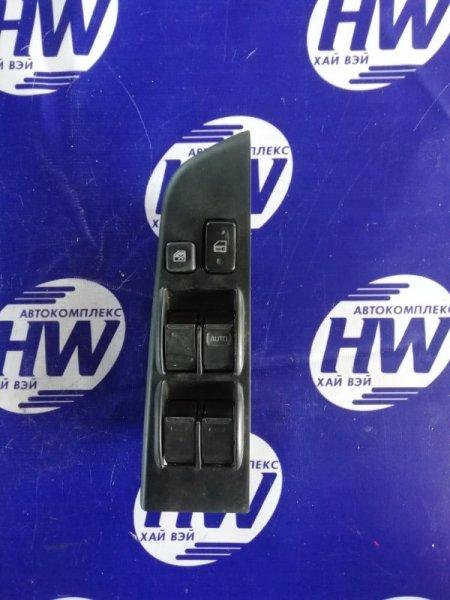 Блок упр. стеклоподъемниками Toyota Corsa EL51 4E передний правый (б/у)