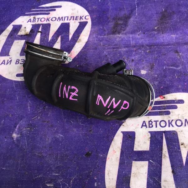 Патрубок воздушного фильтра Toyota Porte NNP11 1NZ (б/у)