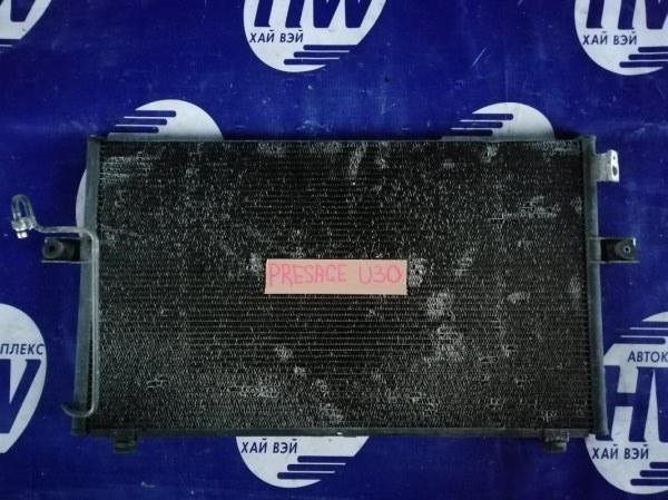 Радиатор кондиционера Nissan Presage U30 KA24 (б/у)