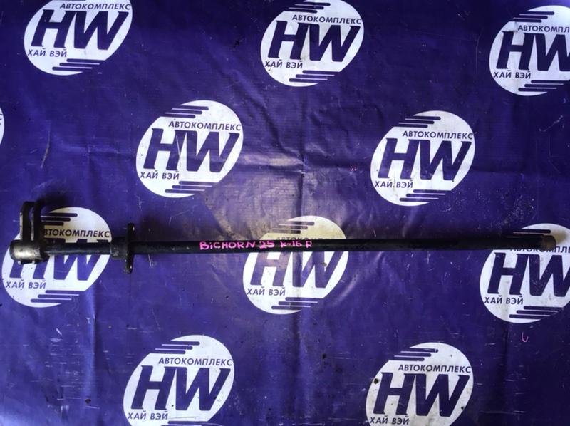 Торсион Isuzu Bighorn UBS25 6VD1 1993 правый (б/у)