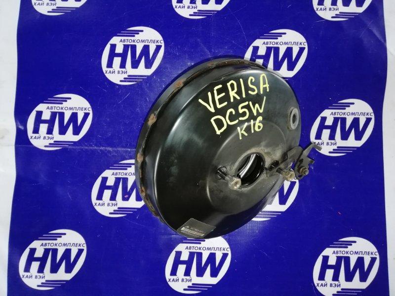 Вакумник тормозной Mazda Verisa DC5W (б/у)