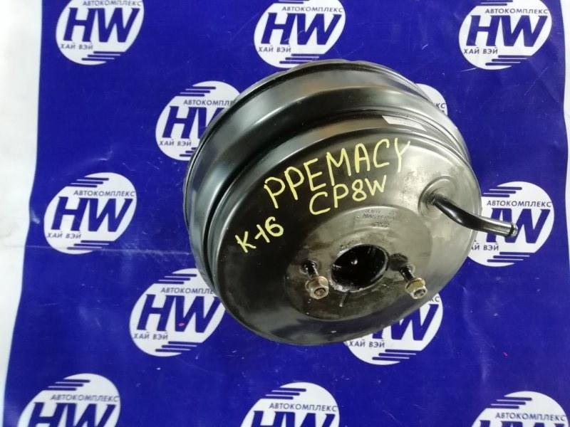 Вакумник тормозной Mazda Premacy CP8W FP (б/у)