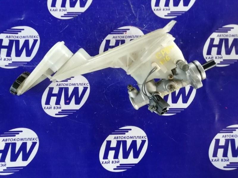 Главный тормозной цилиндр Mazda Premacy CP8W FP (б/у)