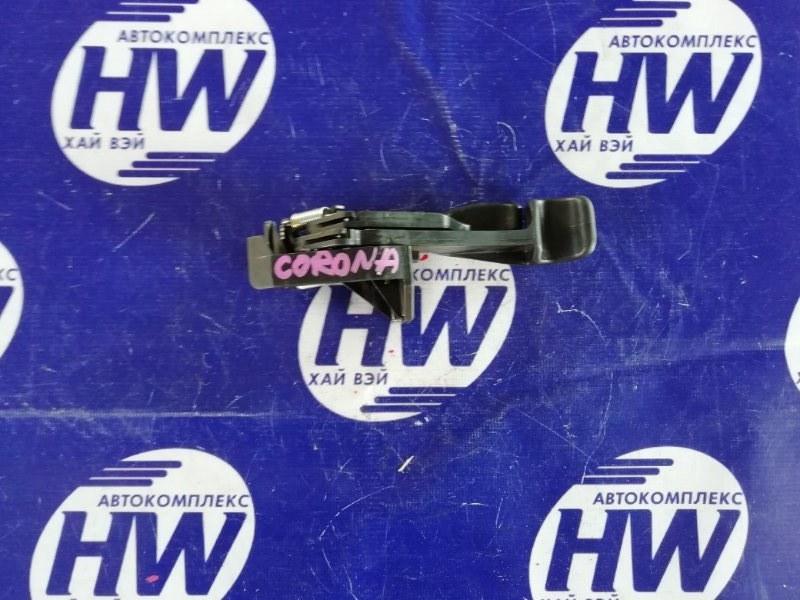 Ручка открытия багажника Toyota Corona CT190 2C 1993 (б/у)