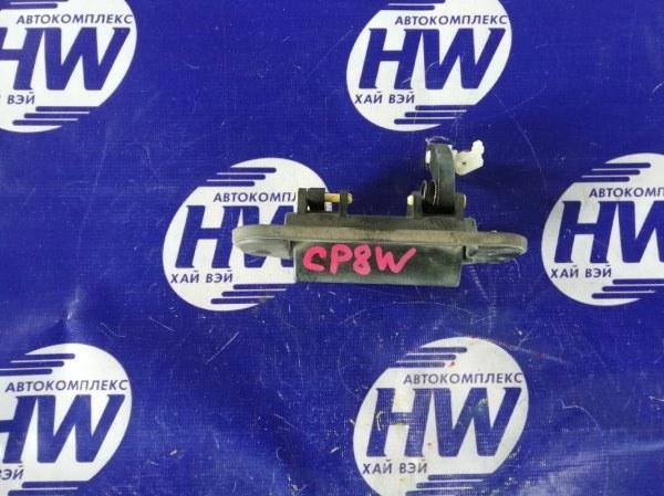 Ручка задней двери Mazda Premacy CP8W FP (б/у)