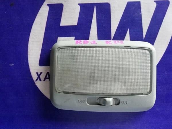 Светильник салона Honda Cr-V RD1 B20B 1997 (б/у)