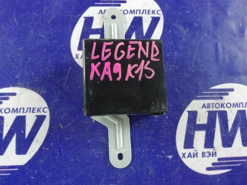 Блок управления дверьми Honda Legend KA9 C35A 2000 (б/у)