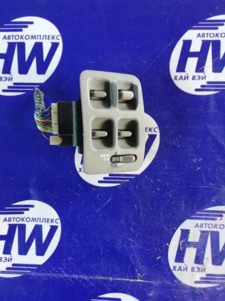 Блок упр. стеклоподъемниками Honda Cr-V RD1 B20B 1996 (б/у)