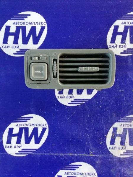 Блок управления зеркалами Honda Cr-V RD1 B20B 1997 (б/у)