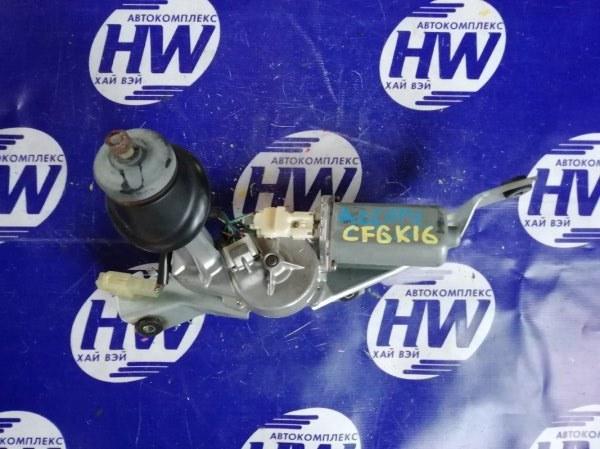Мотор дворников Honda Accord CF6 F23A (б/у)