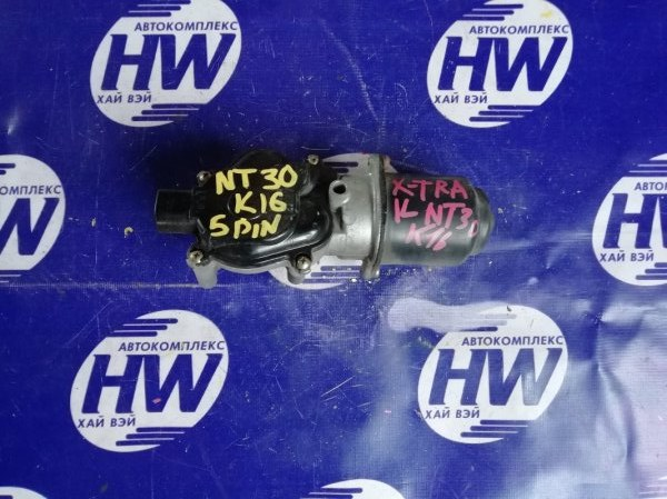 Мотор дворников Nissan X-Trail NT30 QR20 2004 (б/у)