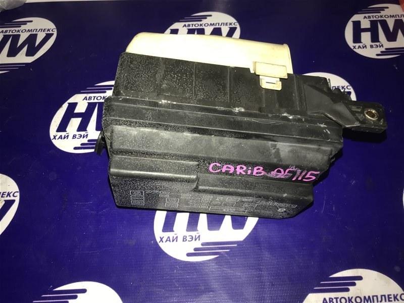 Корпус предохранителей Toyota Sprinter Carib AE115 7A 2000 (б/у)