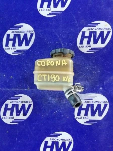 Бачок гидроусилителя Toyota Corona CT190 2C 1993 (б/у)