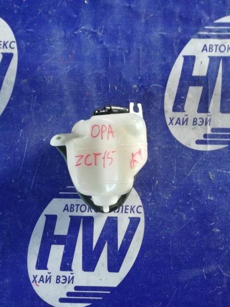 Бачок расширительный Toyota Opa ZCT15 1ZZ (б/у)