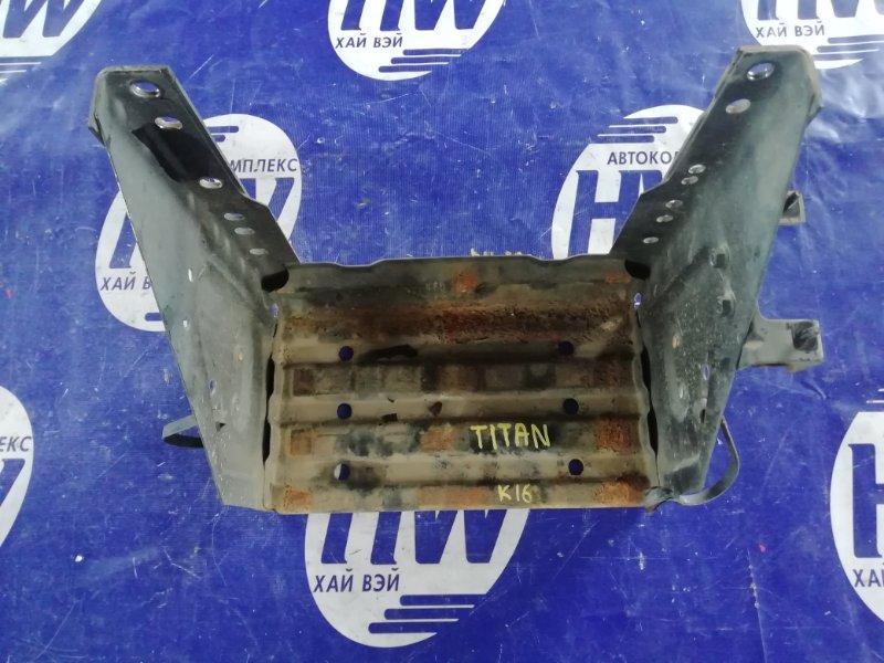 Подставка под аккумулятор Mazda Titan WGFAT HA 1990 (б/у)