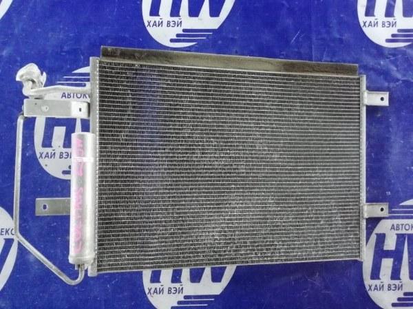 Радиатор кондиционера Mitsubishi Colt Plus Z23W 4A91 (б/у)