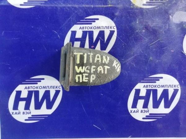 Отбойник Mazda Titan WGFAT HA 1990 передний (б/у)