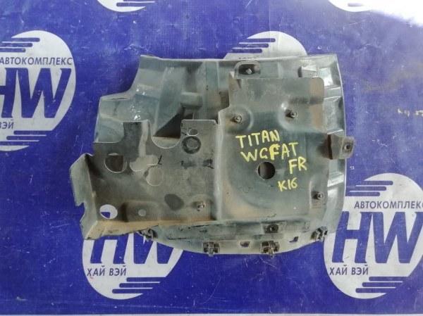 Подкрылок Mazda Titan WGFAT HA 1990 передний правый (б/у)