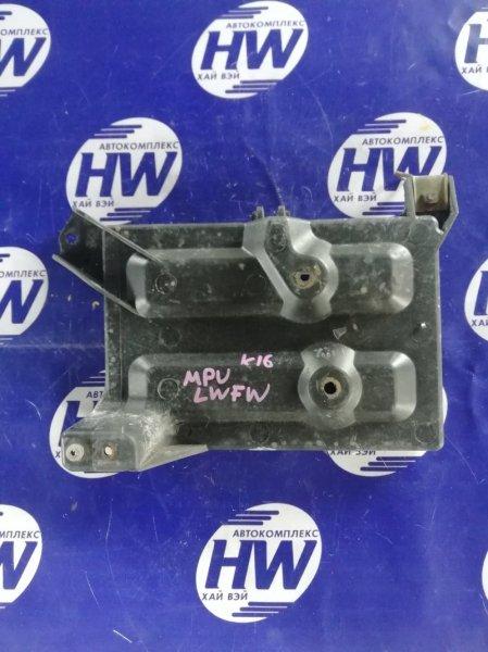 Подставка под аккумулятор Mazda Mpv LWFW AJ (б/у)