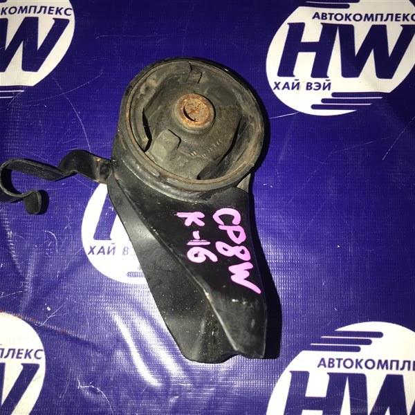 Подушка двс Mazda Premacy CP8W FP (б/у)