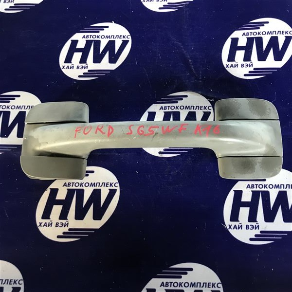 Ручка задней двери Mazda Bongo Friendee SG5W J5 (б/у)