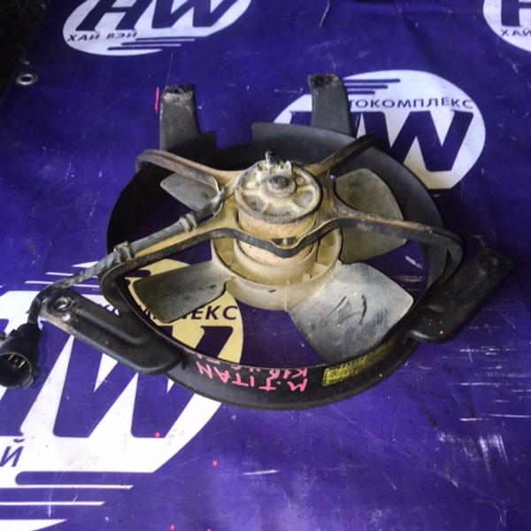 Вентилятор Mazda Titan WGFAT HA 1990 (б/у)