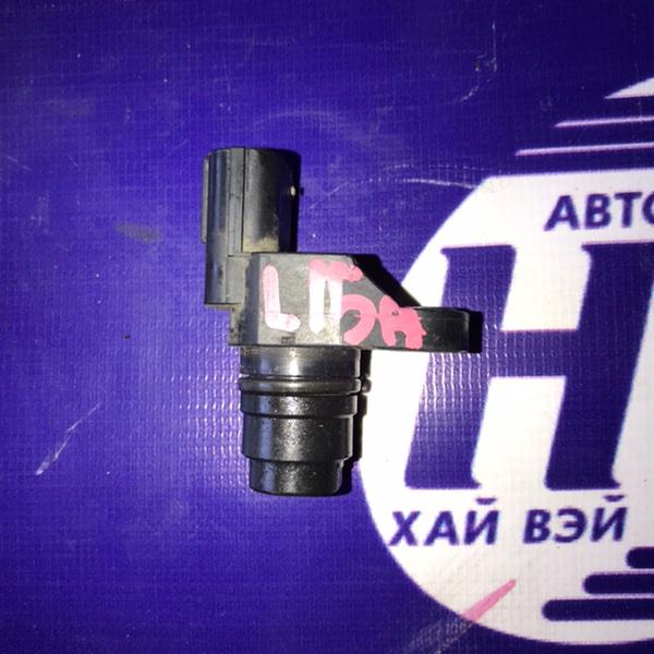 Датчик положения распредвала Honda Airwave GJ1 L15A (б/у)