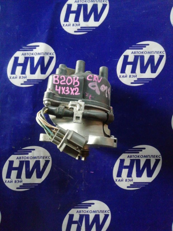 Трамблер Honda Cr-V RD1 B20B 1996 (б/у)