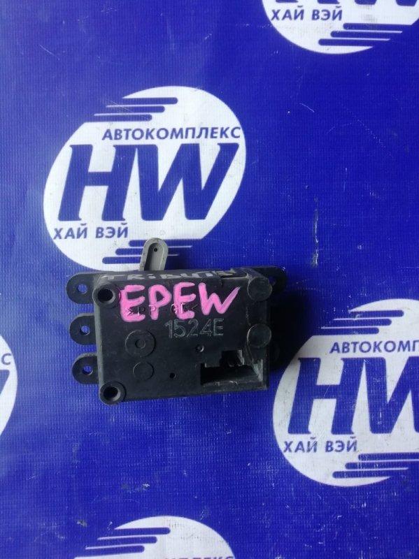 Моторчик привода заслонок печки Mazda Tribute EPEW YF (б/у)