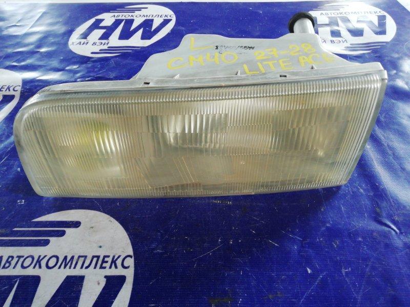 Фара Toyota Lite Ace CM40 2C левая (б/у)