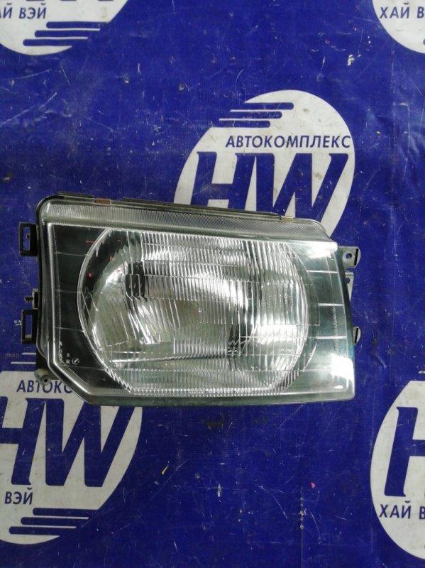 Фара Mitsubishi Rvr N23W 1993 правая (б/у)