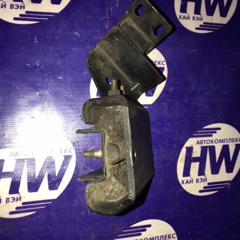 Подушка акпп Nissan Laurel HC35 RB20DE (б/у)
