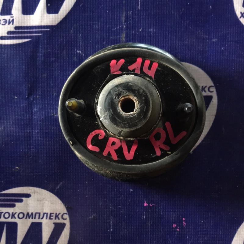 Чашка стойки Honda Cr-V RD1 B20B 1997 задняя (б/у)