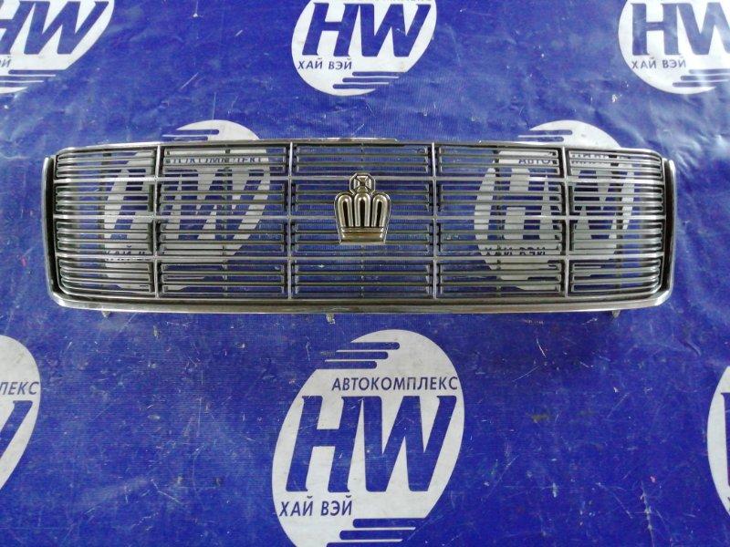 Решетка Toyota Crown JZS151 1JZ 1996 (б/у)