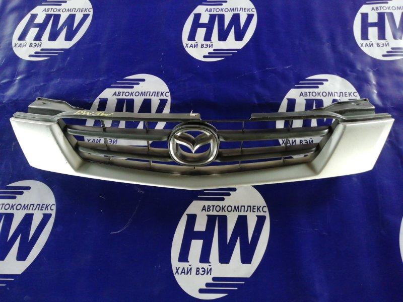 Решетка Mazda Demio DW3W (б/у)