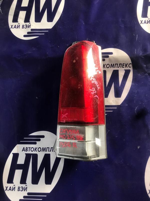 Стоп Suzuki Wagon R MC21S правый (б/у)