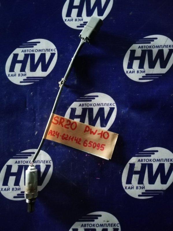 Лямбда-зонд Nissan Avenir PW10 SR20 (б/у)