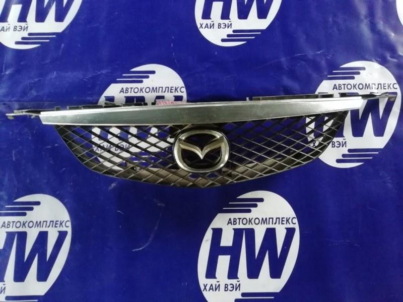 Решетка Mazda Premacy CP8W (б/у)
