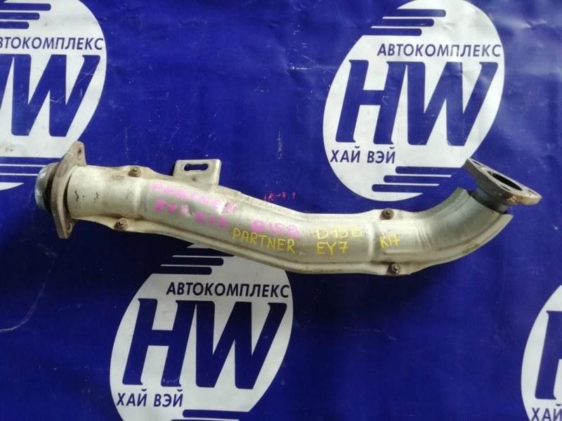 Глушитель Honda Partner EY7 (б/у)