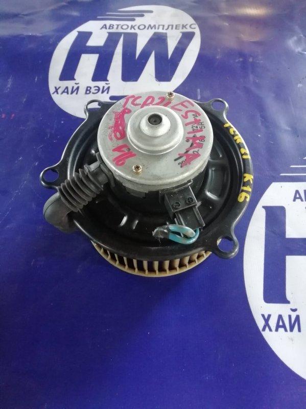 Мотор печки Toyota Estima TCR20 2TZ (б/у)